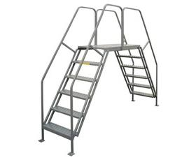 Steel Crossover Ladder